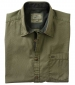 Speyside Short Sleeved Shirt Green