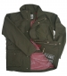 Culloden Waterproof Field Jacket Fern Green