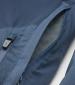 Finveden Hybrid Jacket Zipped Ventilation Openings