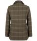 Musselburgh Field Coat Bracken