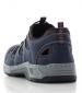 Trek Shoe Navy