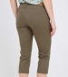 Cropped Trouser Hedge