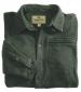 Highlander Fleece Shirt Dark Olive
