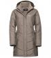 Svalbard Coat Black