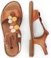 Circle Design Sandal Noccia