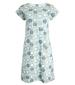 Tallahassee Printed Dress Cream