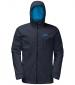 Arroyo Mens Jacket Night Blue