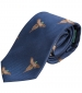 Game Tie Blue