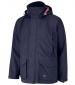 Culloden Waterproof Field Jacket Navy