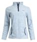 Nancy 1/4 Zip Fleece Mulberry