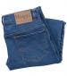 Comfort Fit Jeans Denim