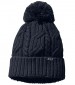 Stormlock Pompom Cap Night Blue