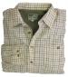 Fleece Lined Shirt Birch