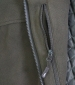 Ghillie II Waterproof Jacket Internal Pocket