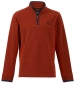 Marcel 1/4 Zip Fleece Nut