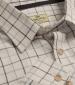 Chieftain Shirt White/Navy