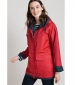 Reversible Raincoat Rudder