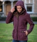 Ascot All Seasons Jacket Plum
