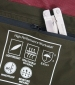 Culloden Waterproof Field Jacket Internal Pocket