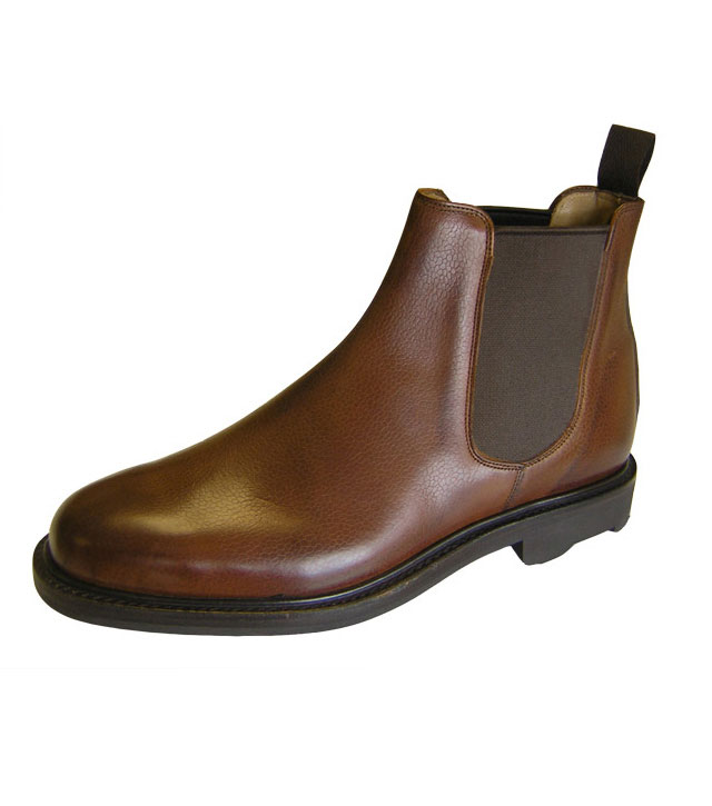 cheaper f1ddd 42549 Tyndrum Chelsea Boot by Hoggs of Fife | Handmade Boots from ...