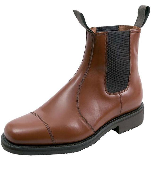 Ayr Market Boot
