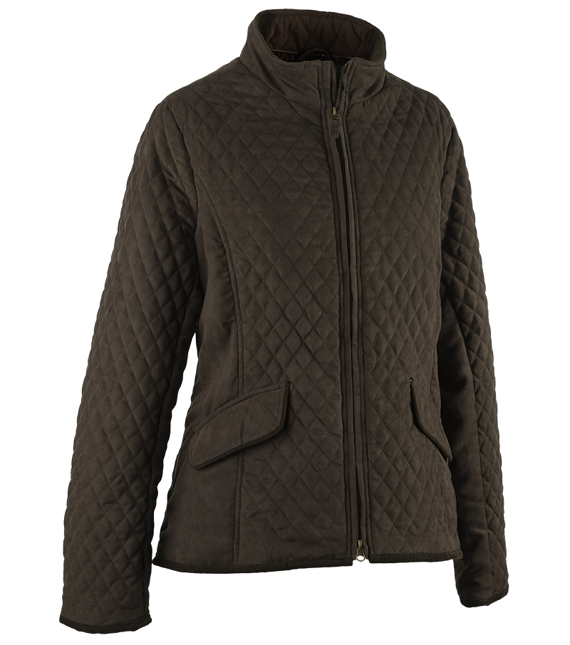 Lexington Quilted Jacket