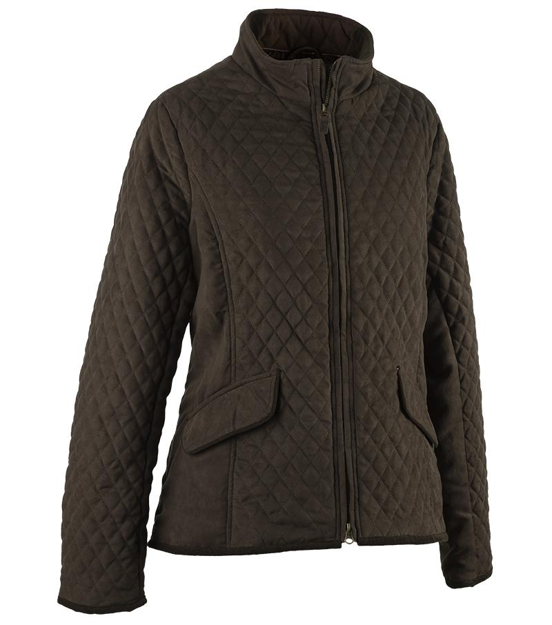 Lexington Quilted Jacket