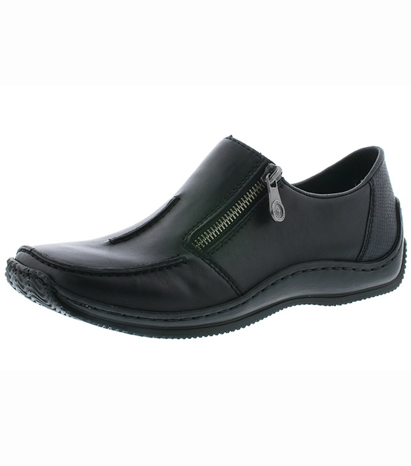 Cristallin Loafer Shoe