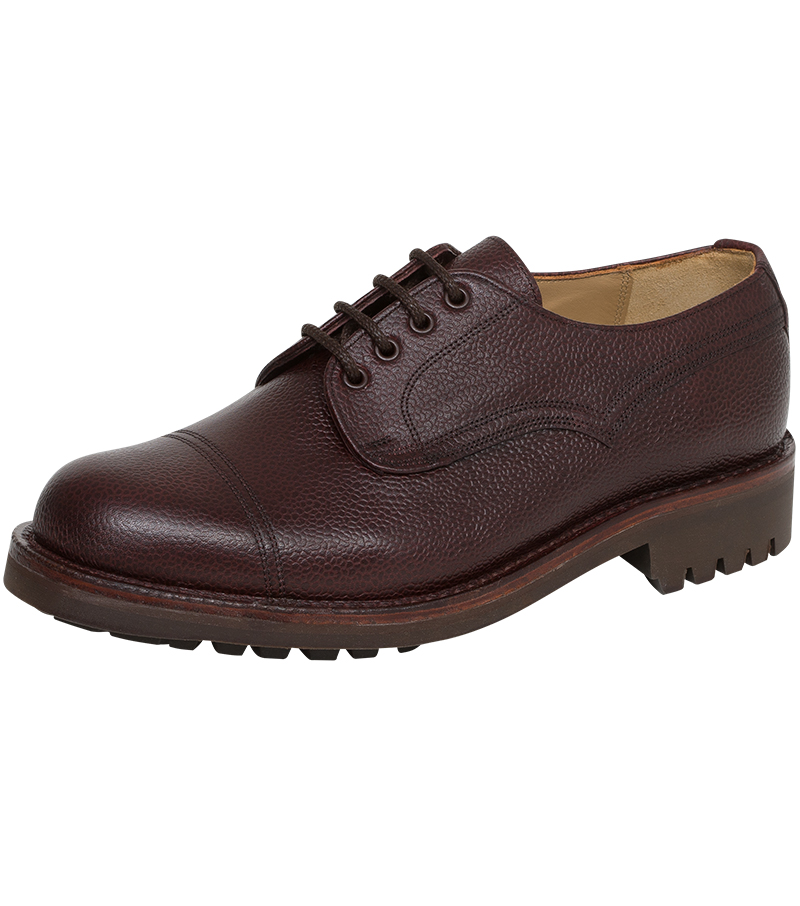 Roxburgh (with Rubber Sole)