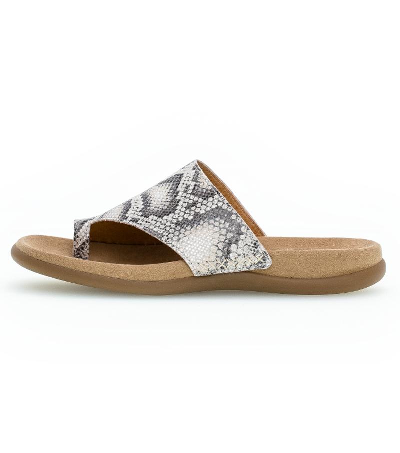 Lanzarote Toe Loop Sandal