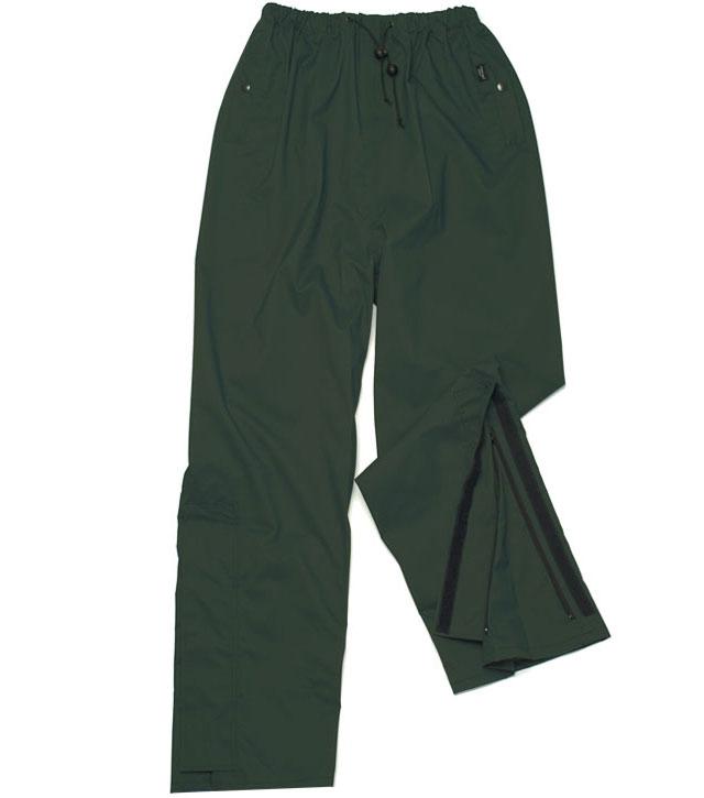 Hoggs of Fife Men/'s Green King Overtrousers