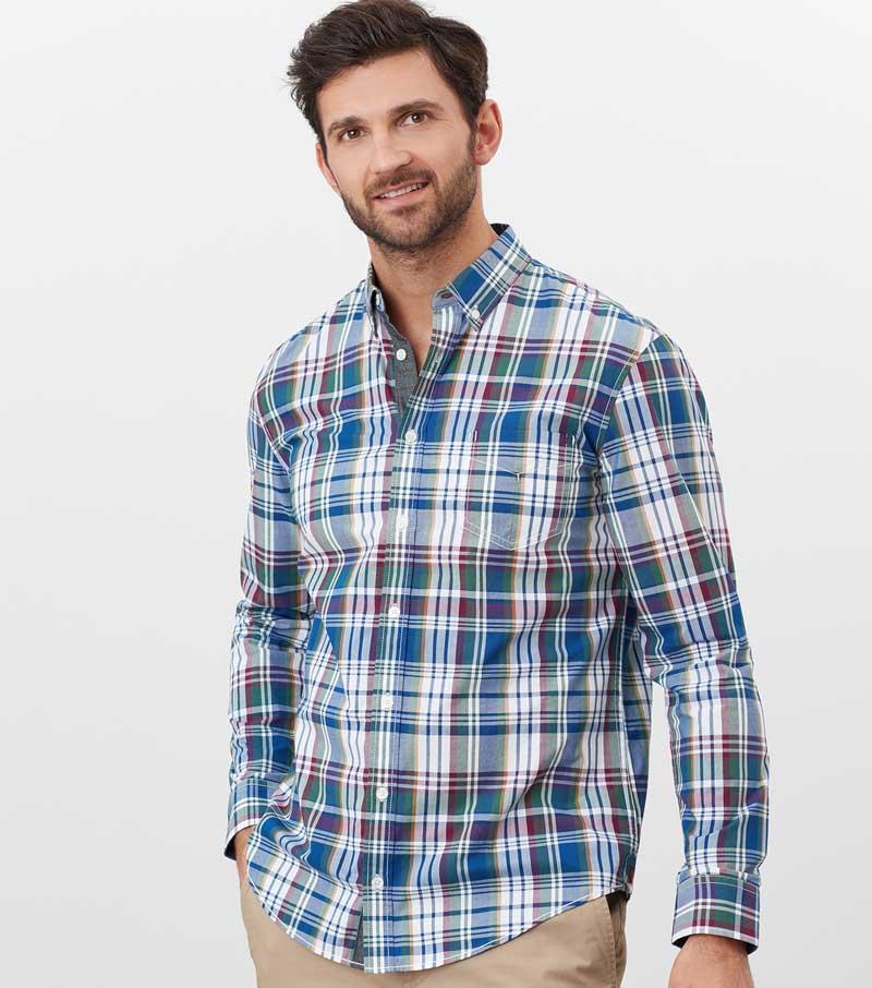 Lyndhurst Shirt