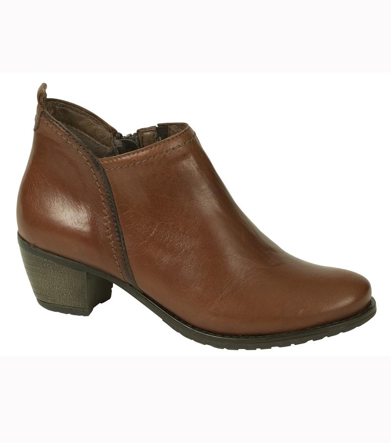 Dunkeld Ankle Boot