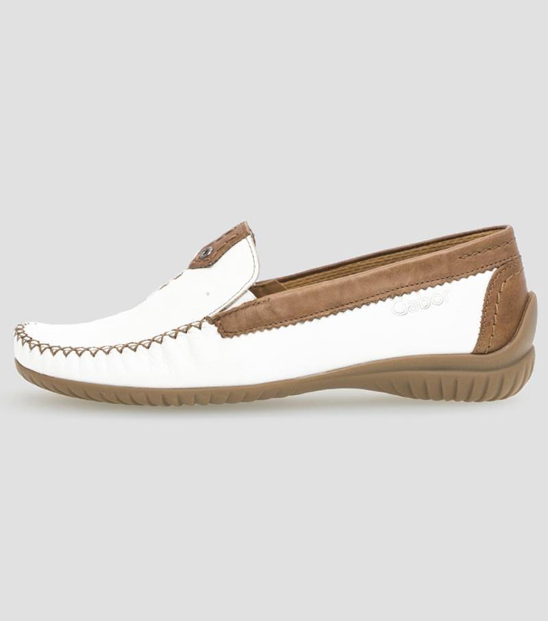 California Slip on Shoe