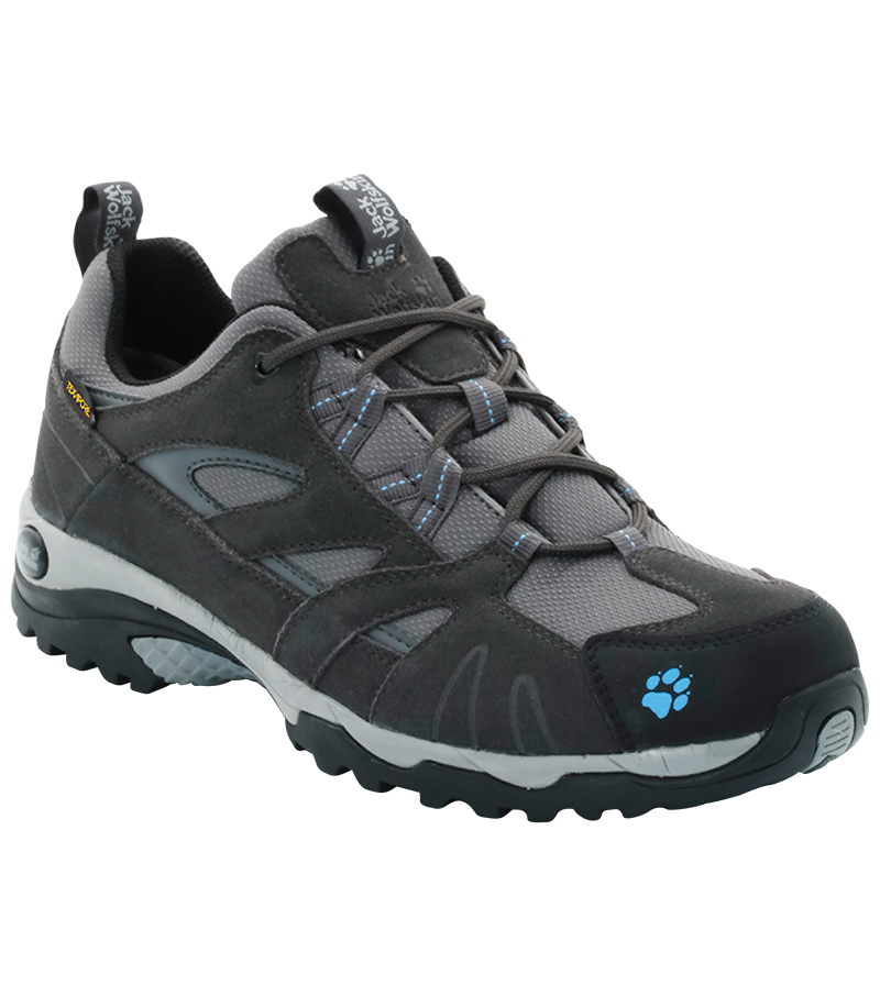 Vojo Ladies Hiking Shoe