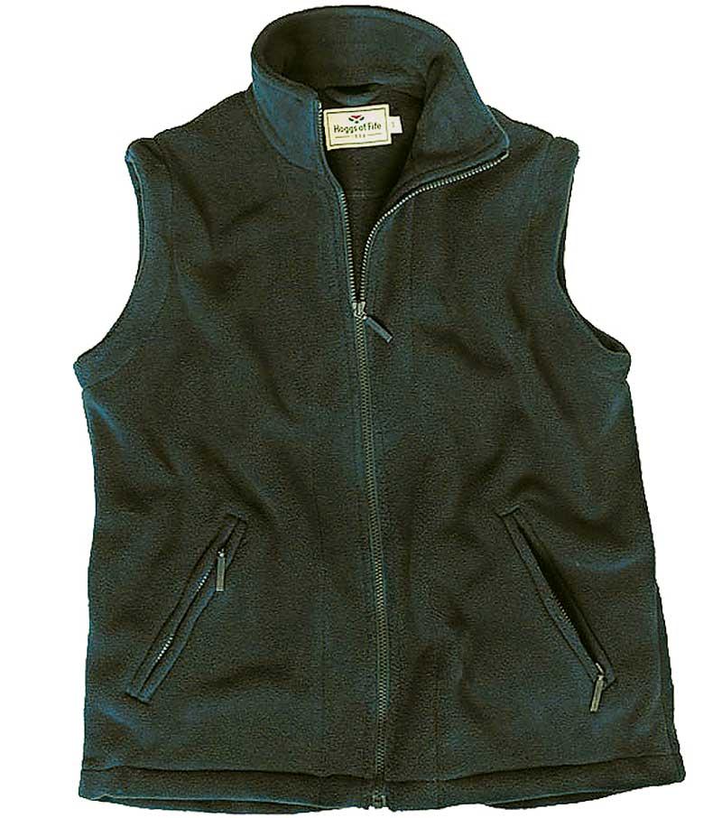 Rothesay Fleece Waistcoat