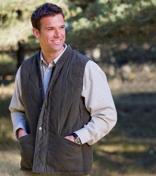 Hoggs Skyree Waistcoat