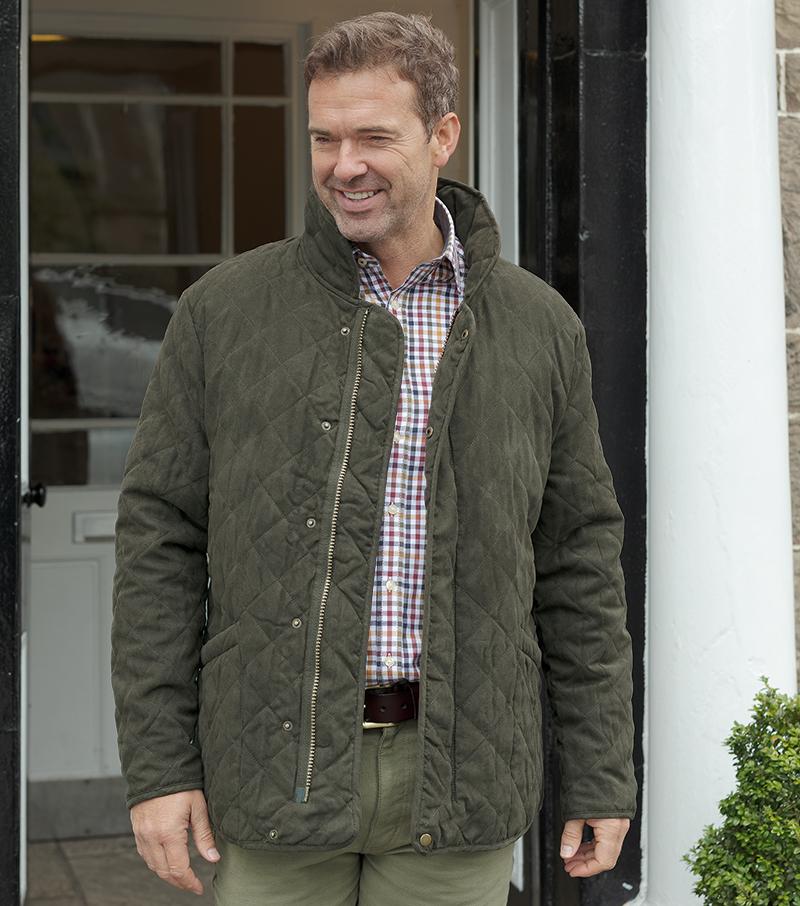 Hoggs Carlton Jacket