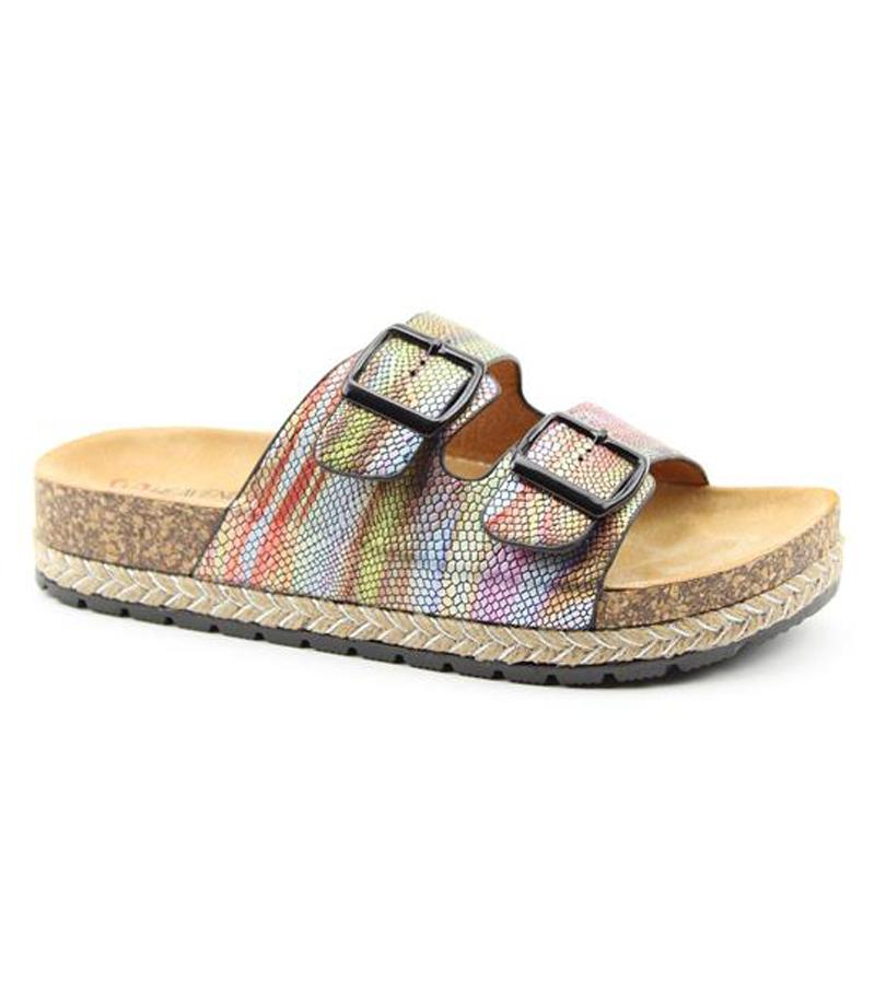 Flutter Comfort Sandal