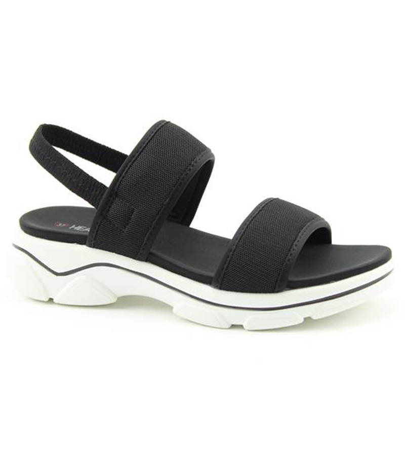 Lemonade Leisure Sandal