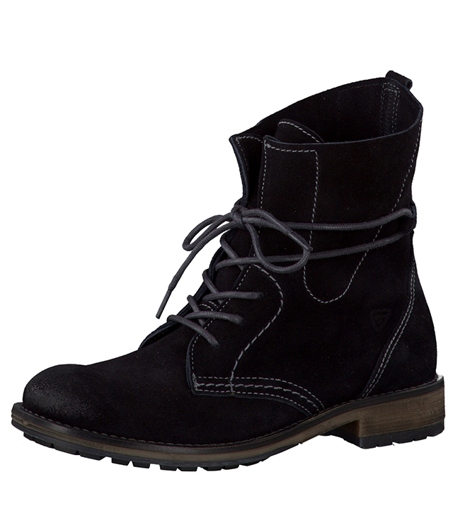 Soft Top Boots