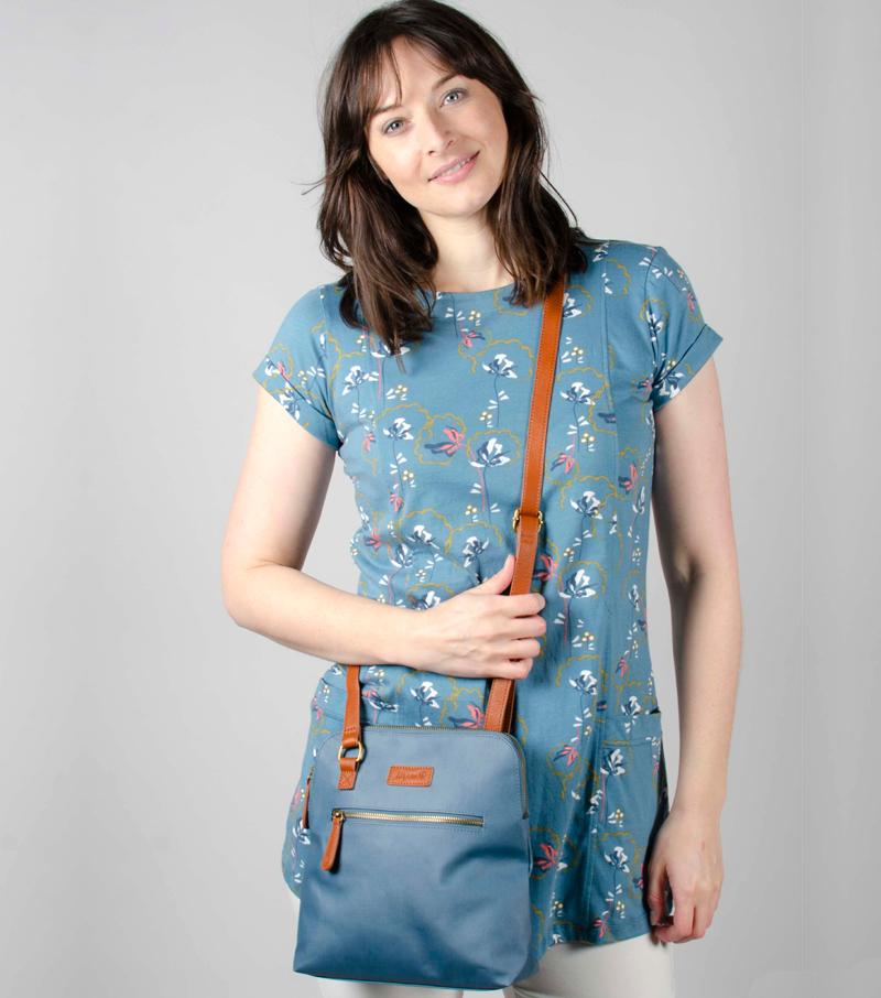 Sherbourne Cross Body Bag