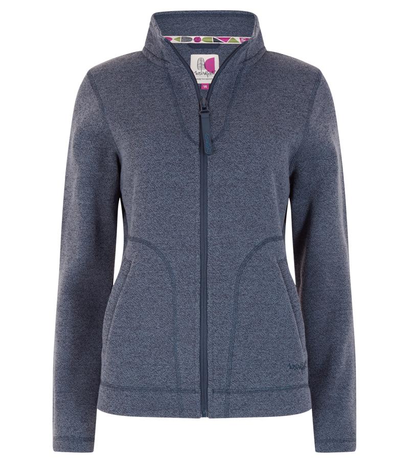 Galata Full Zip Jacket