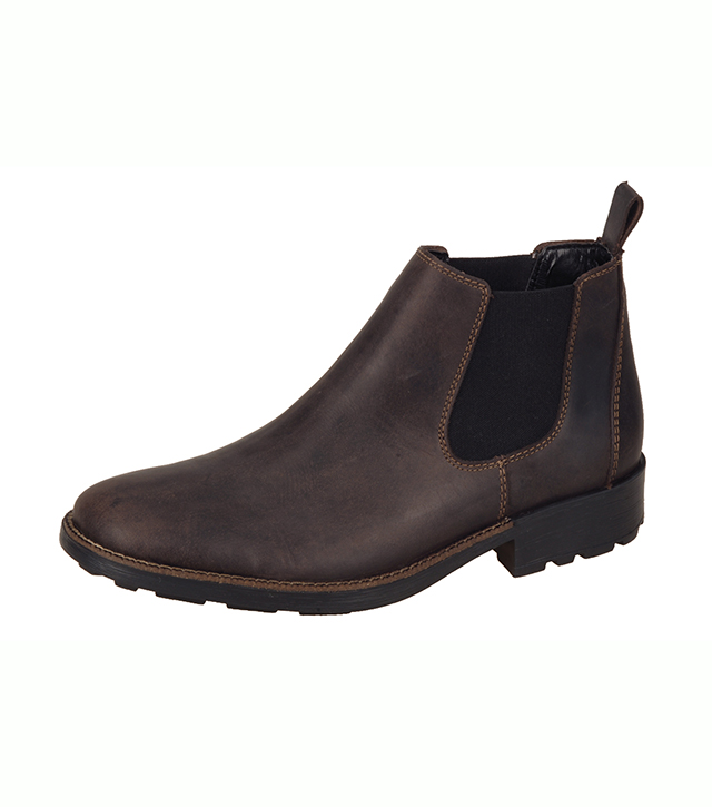 leo chelsea boots by rieker casual shoes and boots from