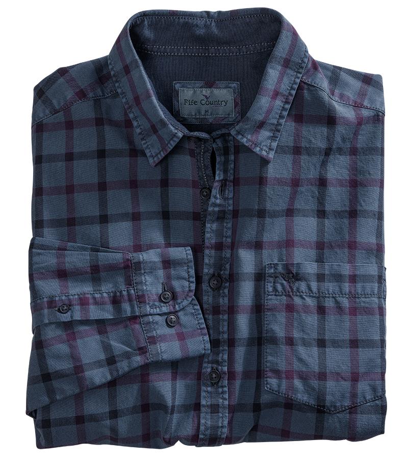 Braemar Shirt