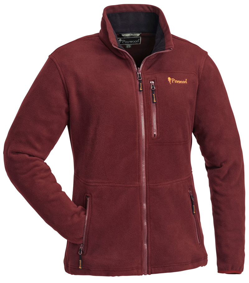 Ladies Finnveden Fleece Jacket
