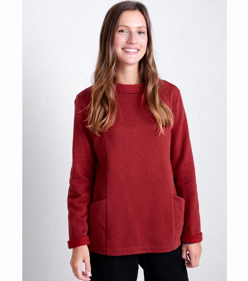 Bareroot Sweatshirt