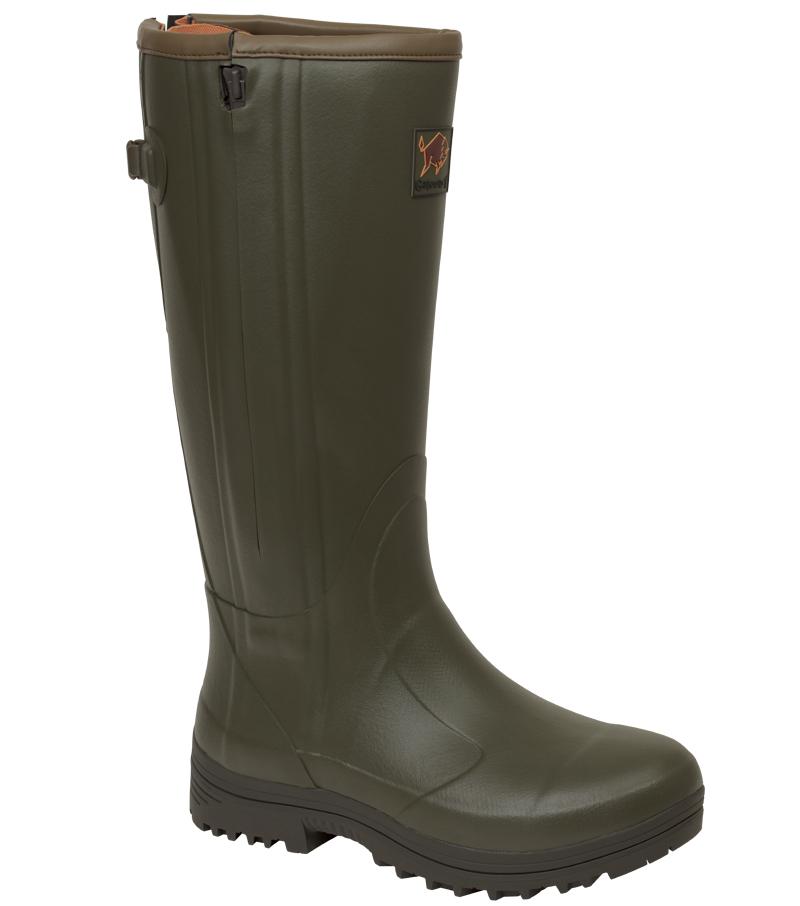 Pheasant Boot