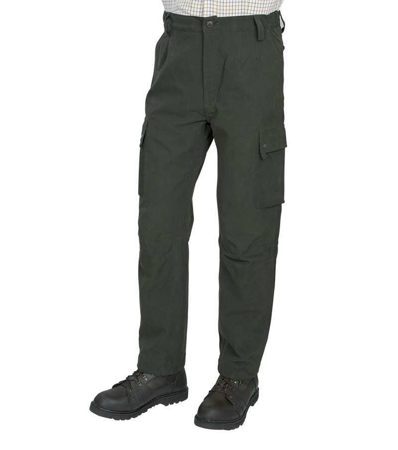 Struther Waterproof Field Trouser