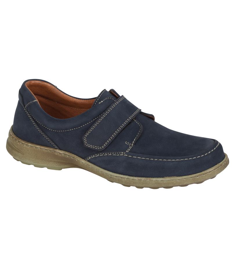 Nubuck Comfort Shoe